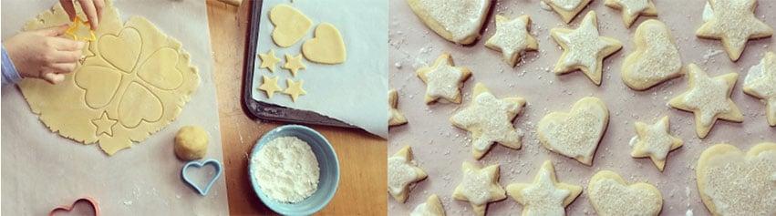חותכני עוגיות