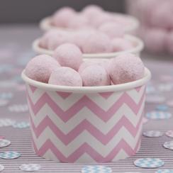 כוסות לממתקים