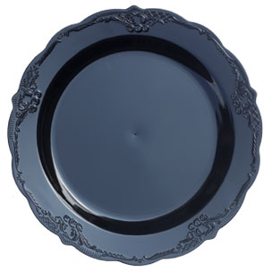 וינטאג' שחור