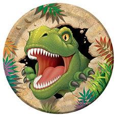 עידן הדינוזאורים