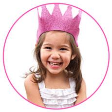הפעלה ליום הולדת נסיכות