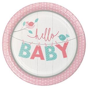 Hello Baby בנות