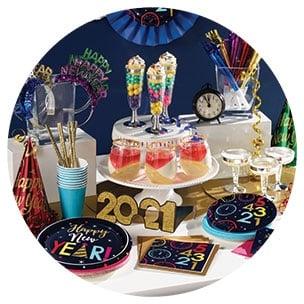 סטים ל-New Year