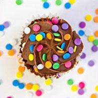 סוכריות לקישוט עוגות ועוגיות