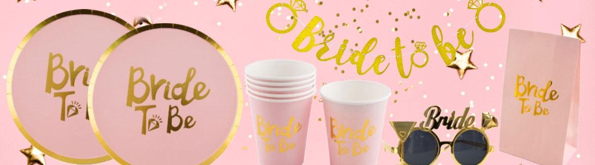 מסיבת רווקות Pink & Gold