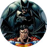 סופרמן ובאטמן