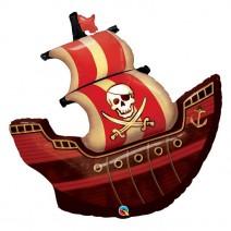 בלון מיילר ספינת פיראטים
