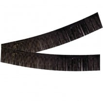 שרשרת פרנזים - שחור