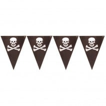 שרשרת דגלים אוצר הפיראטים