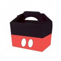 קופסאות אוכל מיקי מאוס