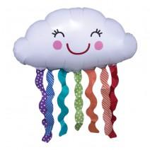 בלון מיילר ענן צבעוני