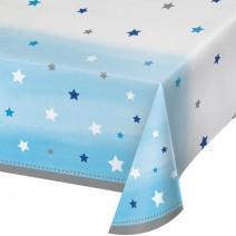 מפת שולחן כוכב קטן בנים