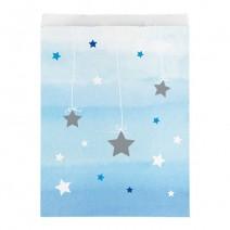 שקיות נייר כוכב קטן בנים