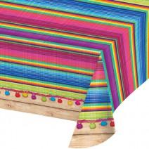 מפת שולחן חגיגה מקסיקנית
