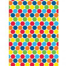 רקע לצילום - עיגולים צבעוניים