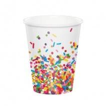כוסות ספרינקלס