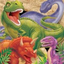 מפיות דינוזאורים גדולות