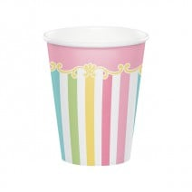 כוסות נייר קרוסלה