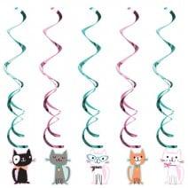 קישוטי תלייה חתלתולים