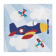 מפיות קטנות הטייס הקטן