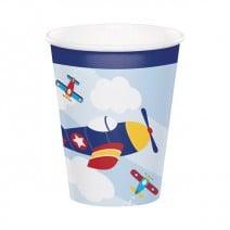 כוסות הטייס הקטן