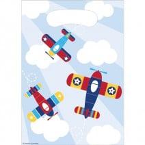 שקיות יום הולדת הטייס הקטן
