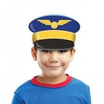 כובעי טייס