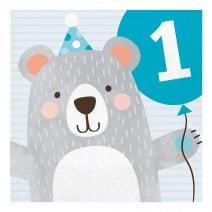 מפיות דוב הקוטב גיל שנה