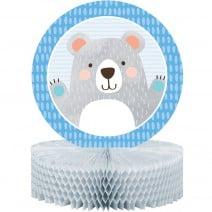 מרכז שולחן דוב הקוטב