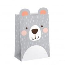 שקיות נייר דוב הקוטב