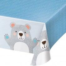 מפת שולחן דוב הקוטב