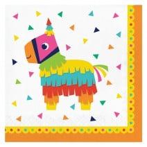 מפיות גדולות Fiesta Fun