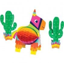 מרכז שולחן Fiesta Fun