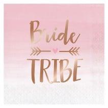 מפיות גדולות Bride Tribe