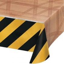 מפת שולחן כאן בונים