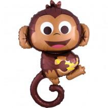 בלון מיילר קוף