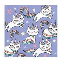 מפיות קטנות חד חתול