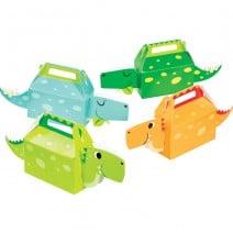 קופסאות הפתעה מסיבת דינוזאורים