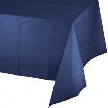 מפה חד פעמית - כחול נייבי