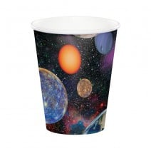 כוסות אבודים בחלל