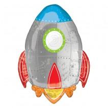בלון מיילר חללית