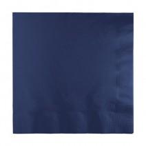 מפיות גדולות - כחול נייבי