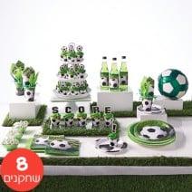 חבילה בסיסית כדורגל