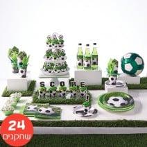 חבילה דלוקס כדורגל
