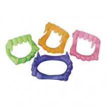שיניים צבעוניות