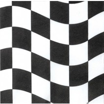 מפיות קטנות דגל מרוץ