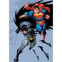 תמונה אכילה סופרמן ובטמן 2