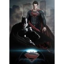 תמונה אכילה סופרמן ובטמן 3