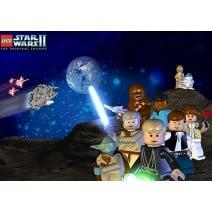 תמונה אכילה לגו מלחמת הכוכבים 3