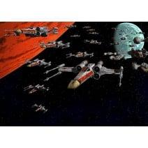 תמונה אכילה לגו מלחמת הכוכבים 4